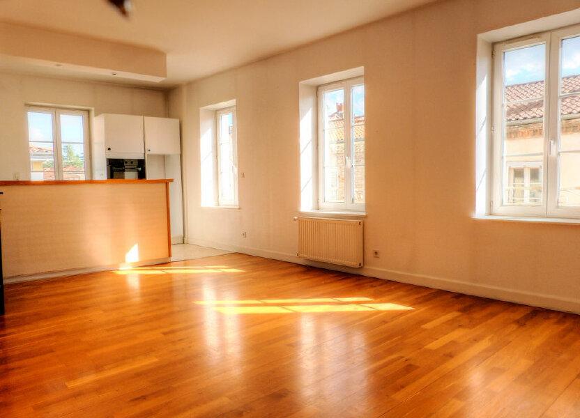Appartement à vendre 86.3m2 à Trévoux