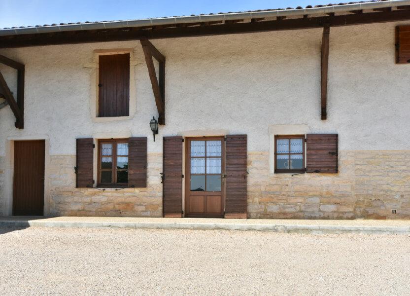 Maison à vendre 90m2 à Francheleins