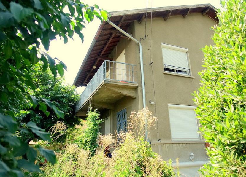 Maison à vendre 211.73m2 à Anse
