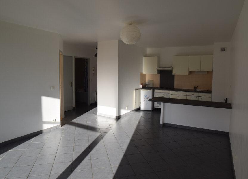 Appartement à louer 47m2 à Gex