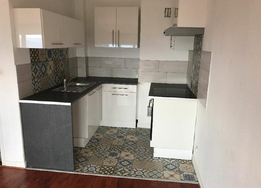 Appartement à louer 35.94m2 à Gex