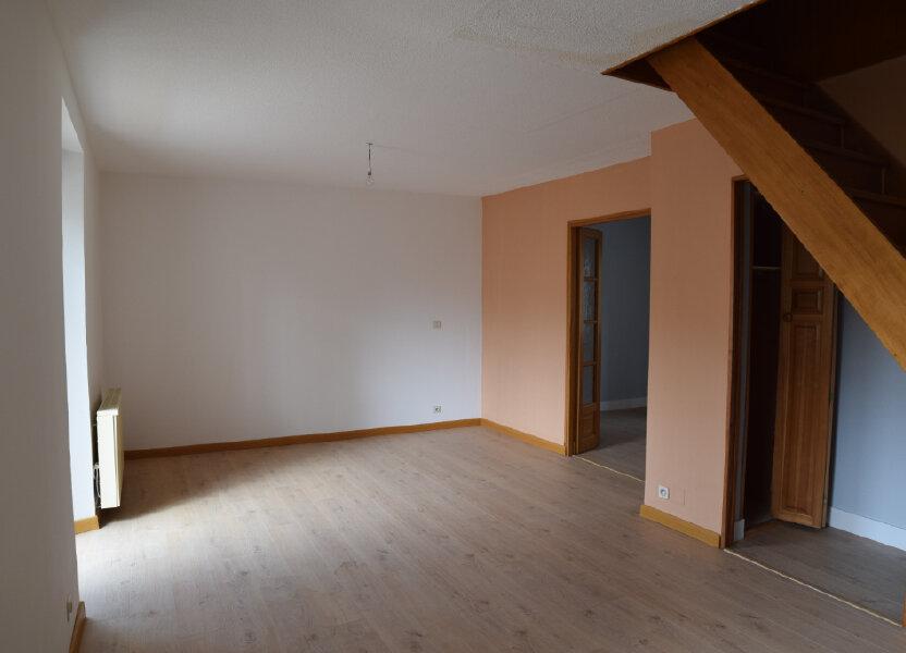 Appartement à vendre 68.04m2 à Gex