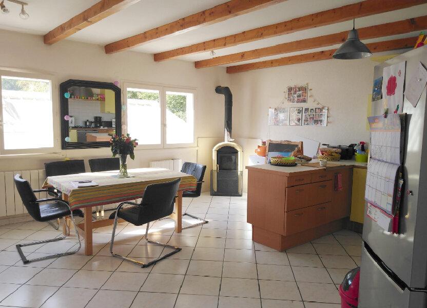 Maison à vendre 170m2 à Saint-Genis-Pouilly