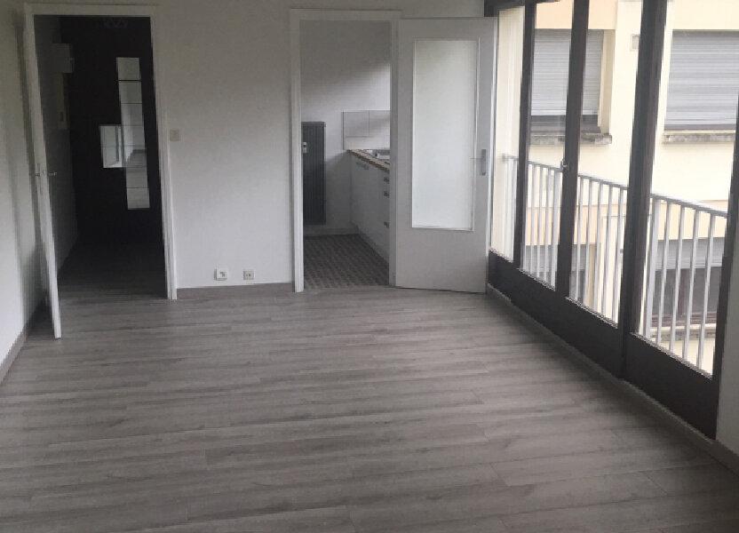 Appartement à louer 31.46m2 à Gex