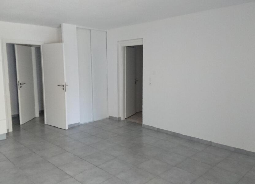 Appartement à louer 53.93m2 à Gex