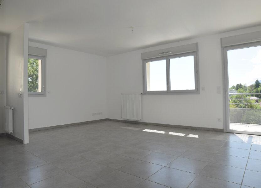 Appartement à vendre 76.08m2 à Gex