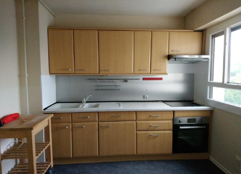 Appartement à vendre 74.55m2 à Gex