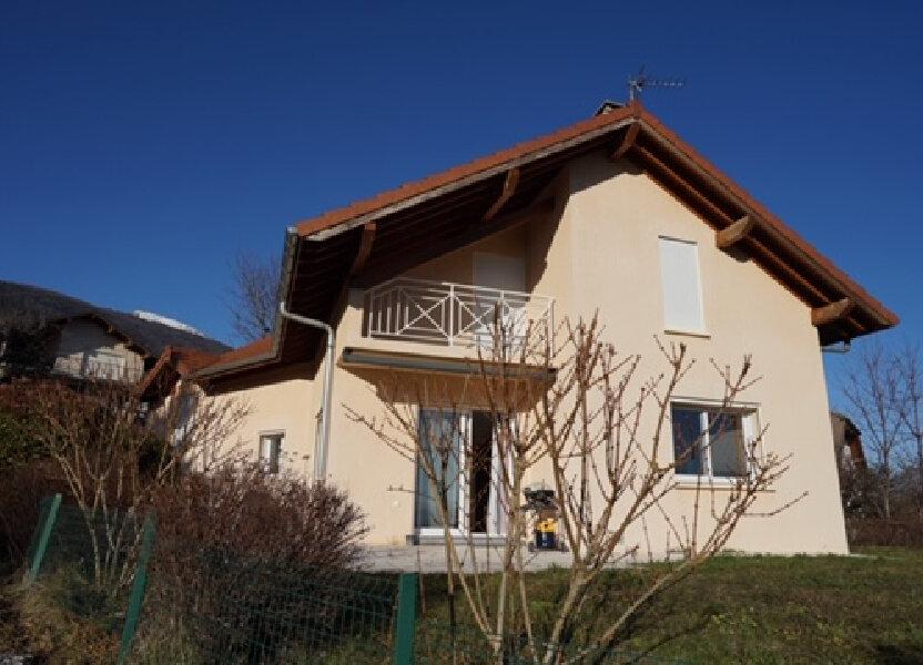 Maison à louer 169.45m2 à Péron