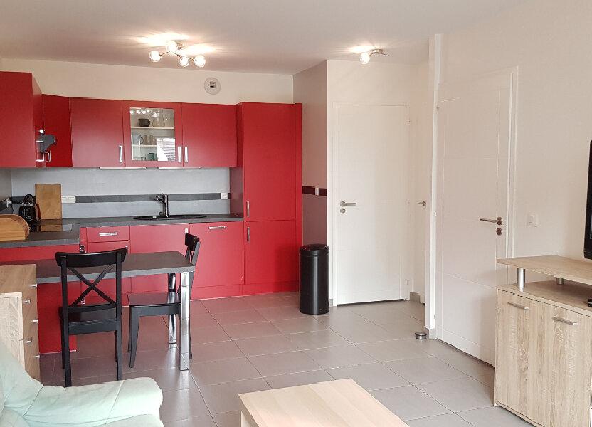 Appartement à louer 43.05m2 à Échenevex