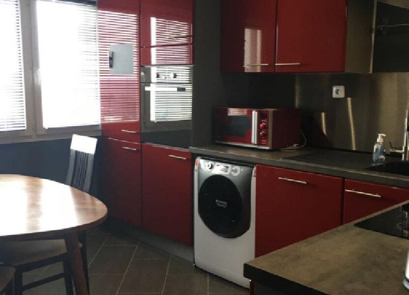Appartement à louer 47.28m2 à Saint-Genis-Pouilly