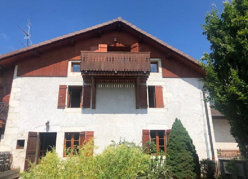 Maison à louer 113.92m2 à Sergy