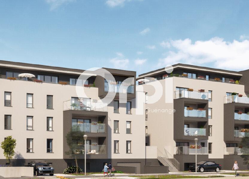 Appartement à vendre 29.59m2 à Metz