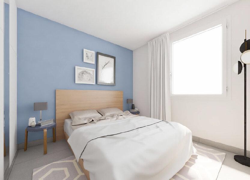 Appartement à vendre 67.27m2 à Metz