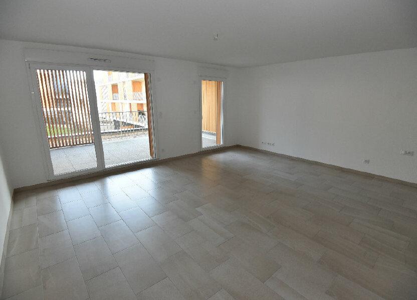 Appartement à vendre 90.6m2 à Metz