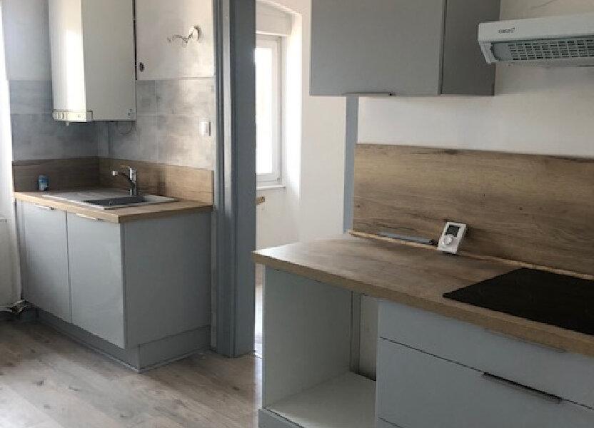 Appartement à louer 66m2 à Amnéville