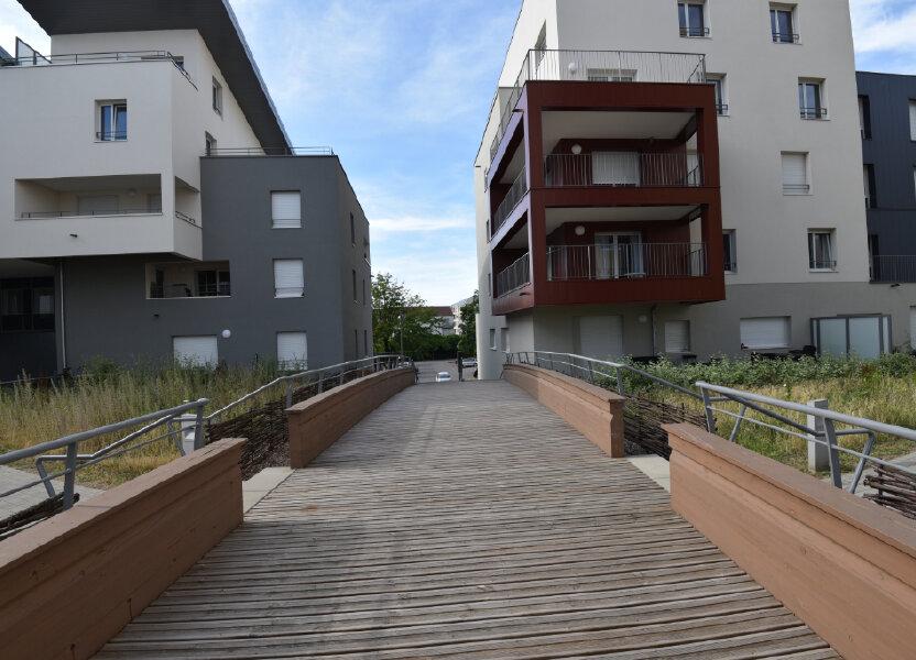 Appartement à vendre 67.58m2 à Metz