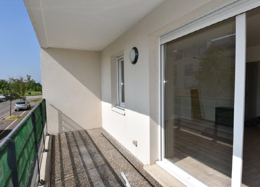 Appartement à louer 32m2 à Maizières-lès-Metz