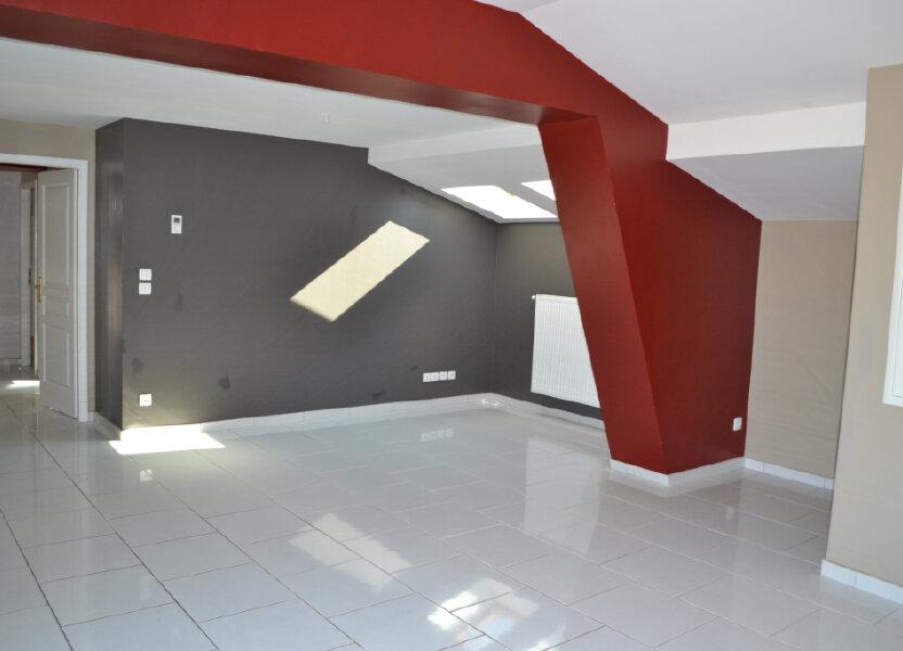 Appartement à louer 80m2 à Talange
