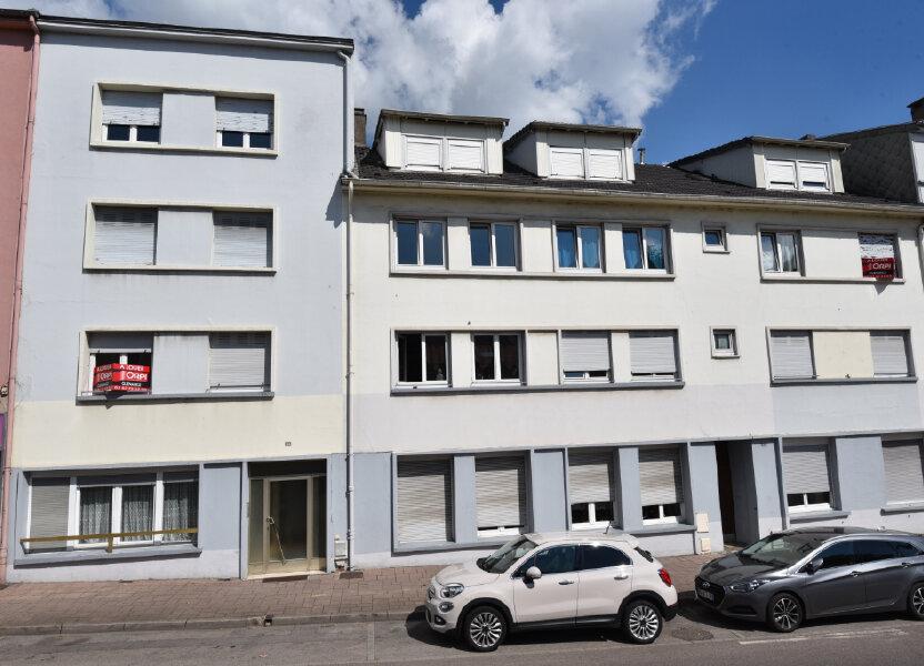 Appartement à louer 70m2 à Florange