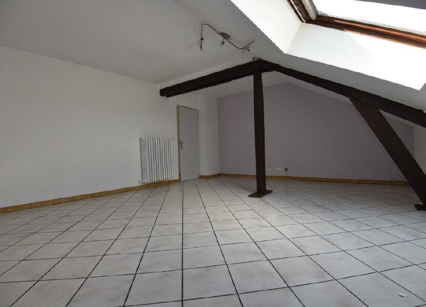 Appartement à louer 100m2 à Florange
