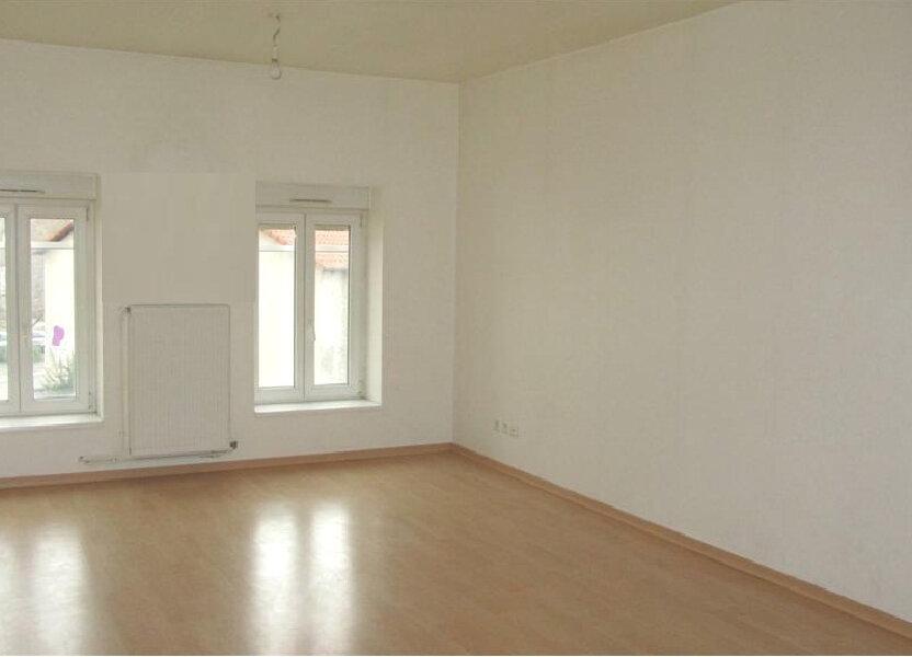 Appartement à louer 53m2 à Vitry-sur-Orne