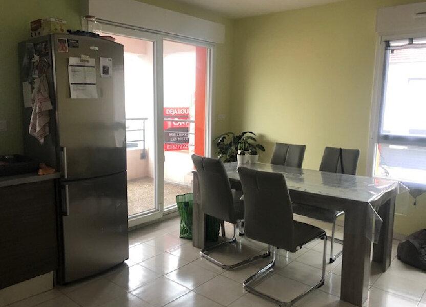 Appartement à louer 46.2m2 à Talange