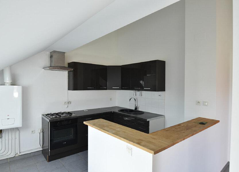 Appartement à louer 78.66m2 à Maizières-lès-Metz