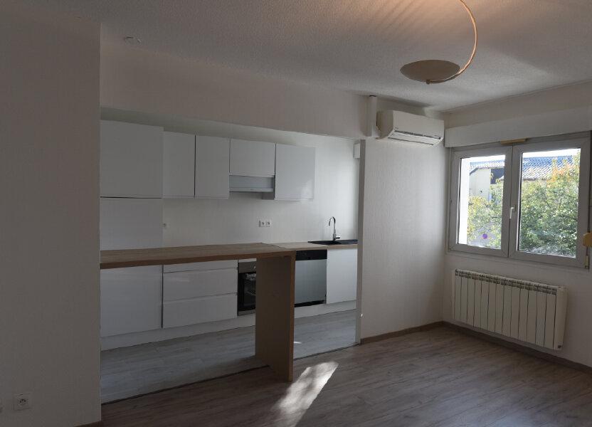 Appartement à louer 60.09m2 à Maizières-lès-Metz
