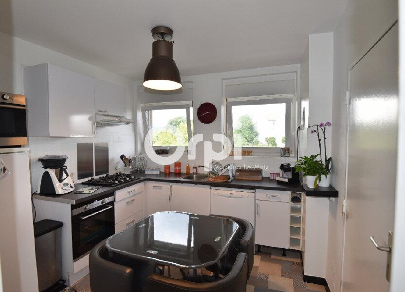 Appartement à louer 95m2 à Maizières-lès-Metz