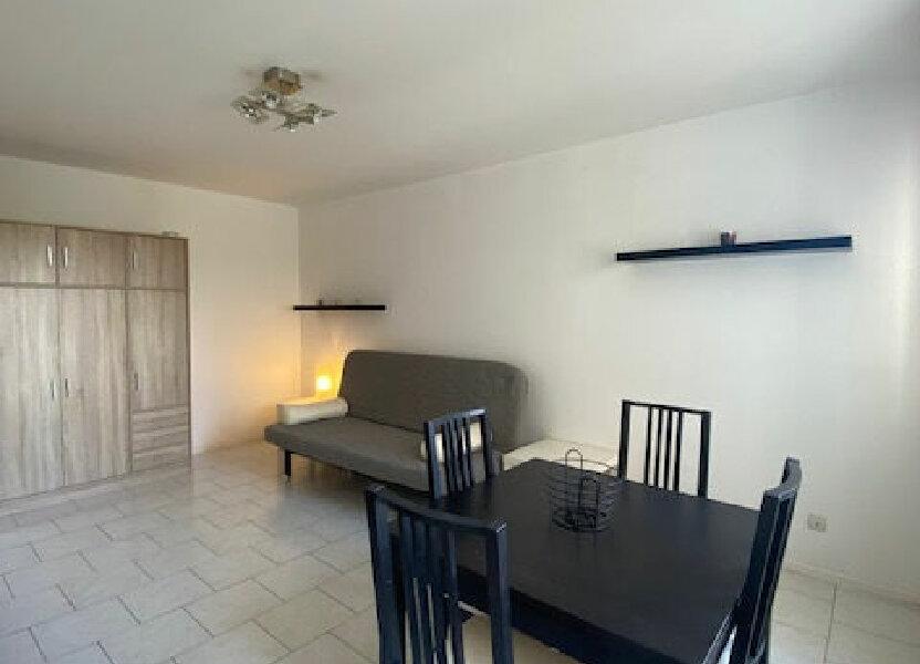 Appartement à louer 28.82m2 à Metz