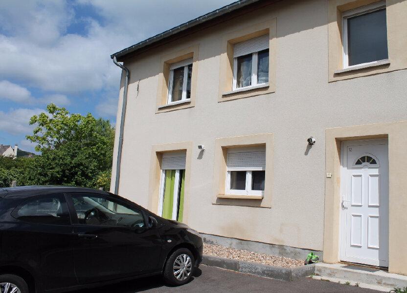 Appartement à louer 56.7m2 à Vitry-sur-Orne