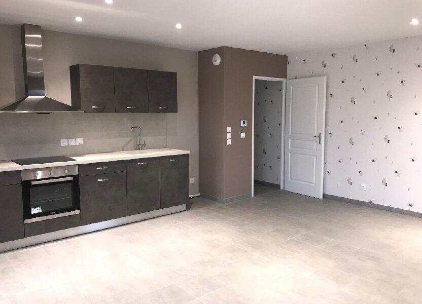 Appartement à louer 50.1m2 à Richemont