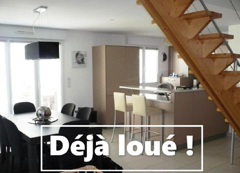 Appartement à louer 147.1m2 à Guénange