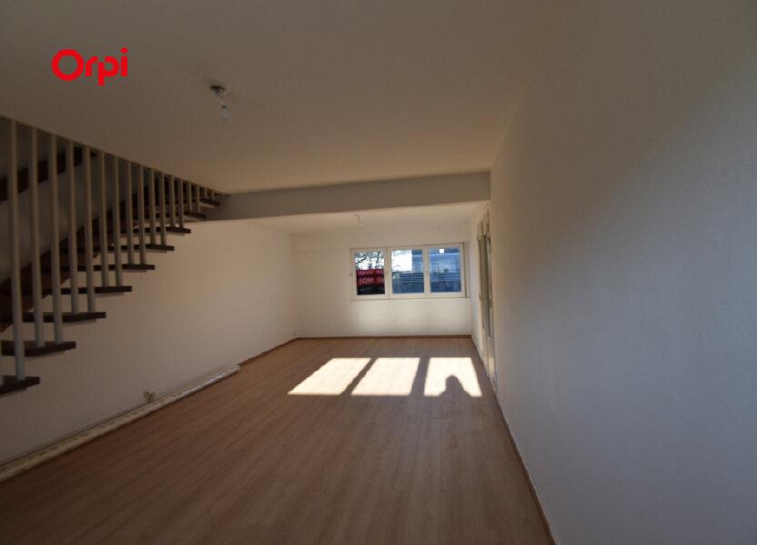 Appartement à louer 94.44m2 à Thionville