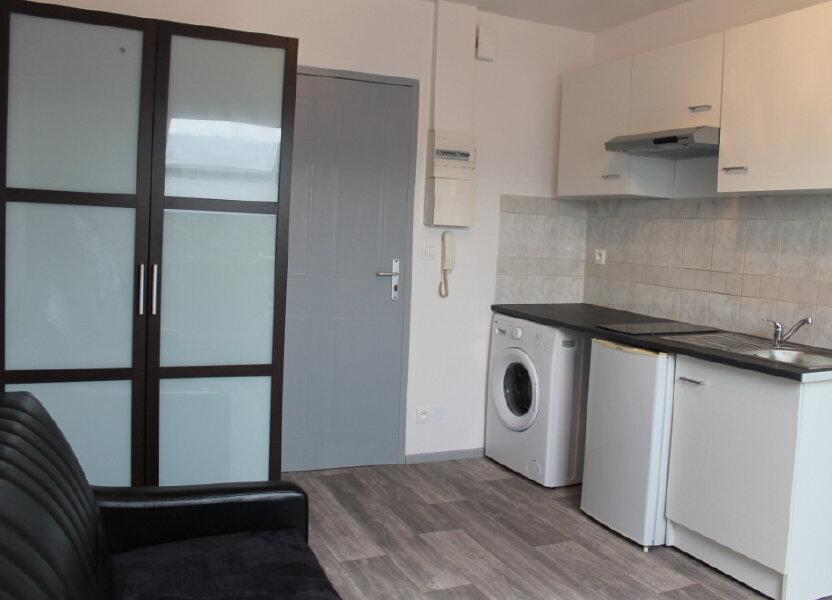 Appartement à louer 14.69m2 à Amnéville