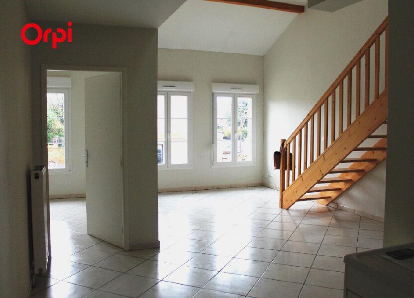 Appartement à louer 63m2 à Amnéville
