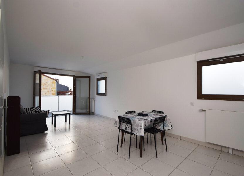 Appartement à louer 49.1m2 à Villejuif
