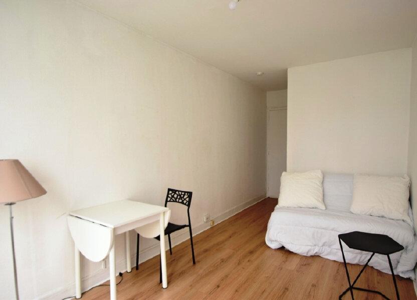 Appartement à louer 22.2m2 à Paris 11