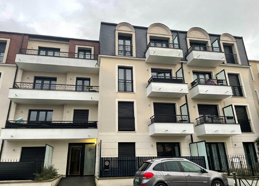 Appartement à louer 35.51m2 à Gournay-sur-Marne