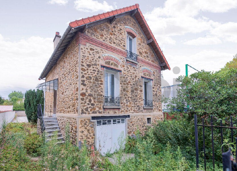 Maison à vendre 95m2 à Chelles