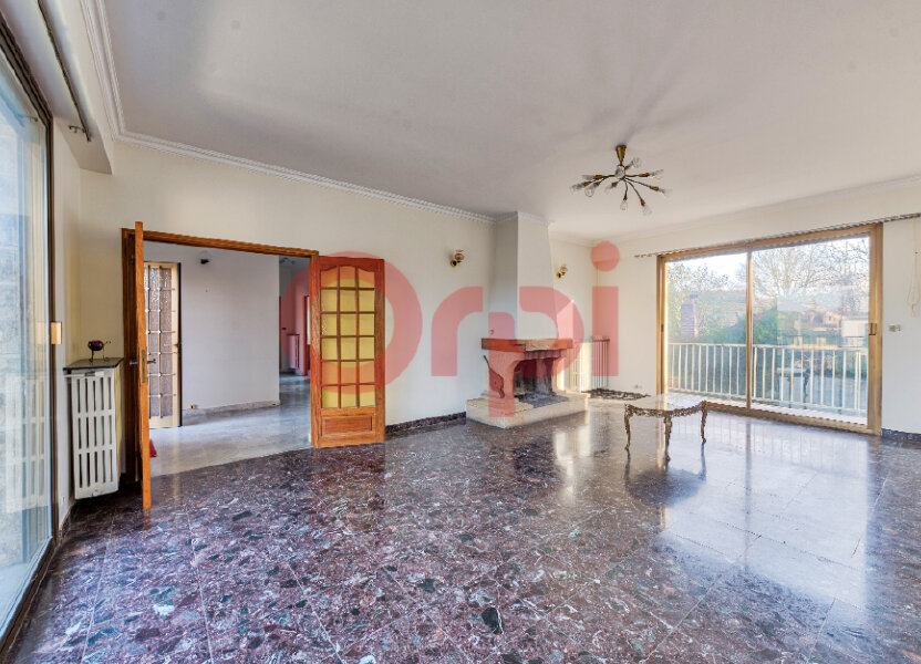 Maison à vendre 200m2 à Gournay-sur-Marne