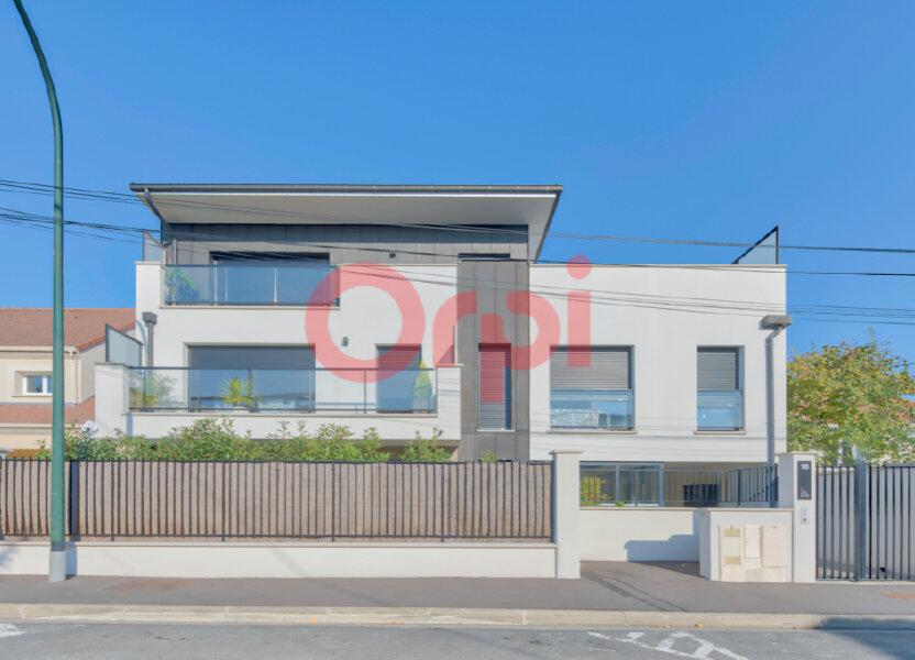 Appartement à vendre 25m2 à Noisy-le-Grand