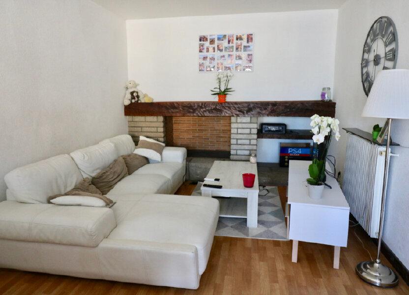 Appartement à louer 60m2 à Saint-Vincent-de-Tyrosse