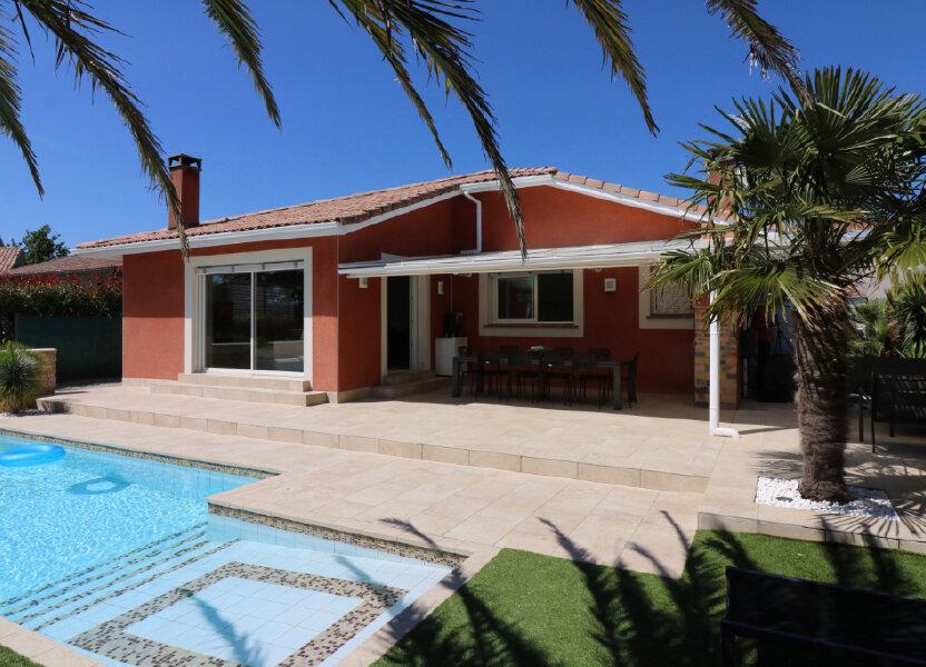 Maison à vendre 168m2 à Soorts-Hossegor