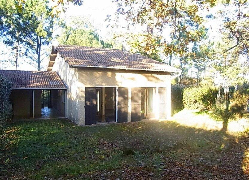 Maison à louer 123.31m2 à La Teste-de-Buch