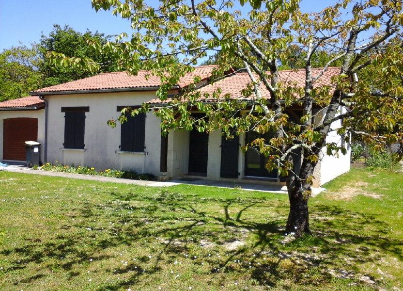 Maison à louer 75.61m2 à Le Teich