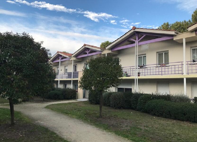Appartement à vendre 60.78m2 à Gujan-Mestras