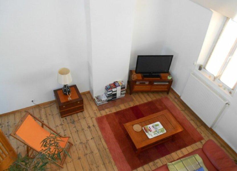 Appartement à louer 60m2 à Arras