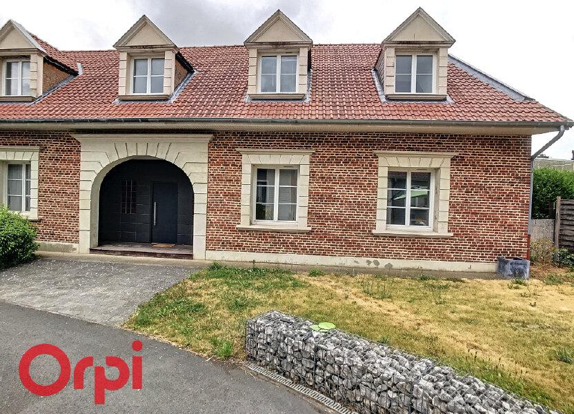 Maison à vendre 63m2 à Beaurains