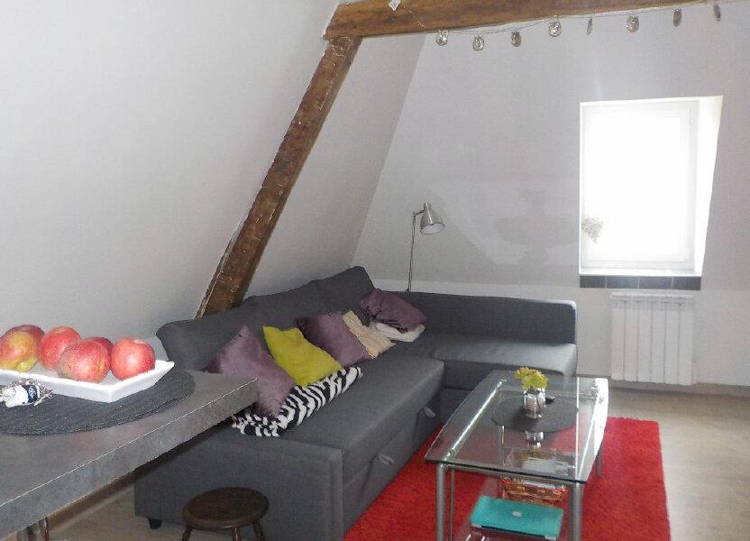 Appartement à louer 36m2 à Arras